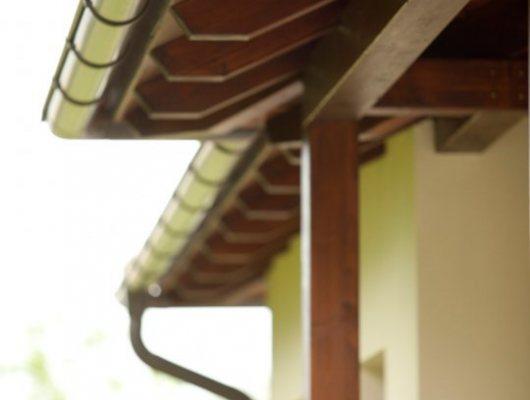 Dachdecker und Spengler