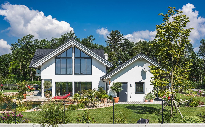 Das Perfekte Haus Mit Garten